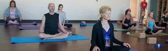 Gilbert Yoga Studio Class Schedule
